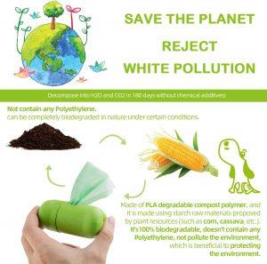 BIOOK Bolsas Caca Perro-biodegradables3