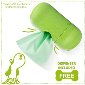 BIOOK Bolsas Caca Perro-biodegradables4