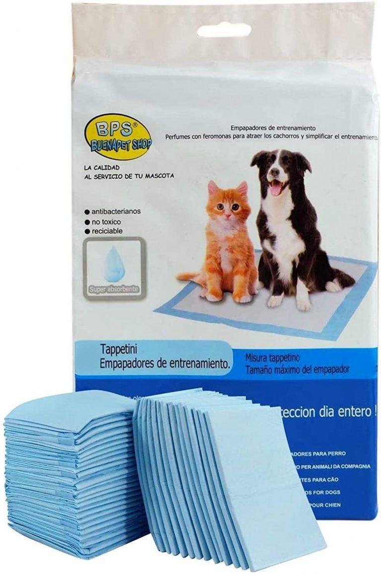BPS® Empapadores 7 mejores para perros